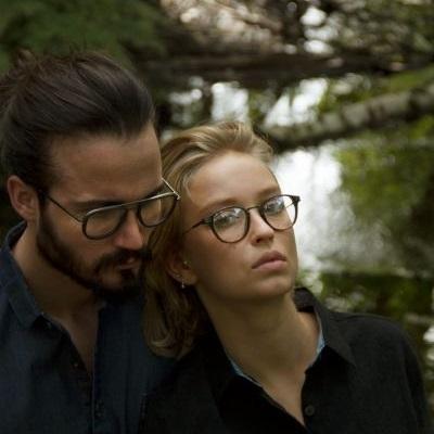Brillen Wohlfart - Einstoffen