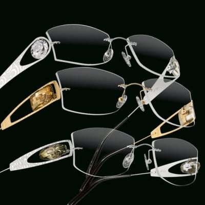 Brillen Wohlfart - Flair