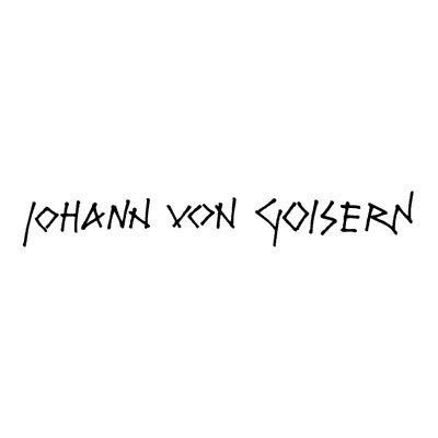 Brillenmarke Johann von Goisern