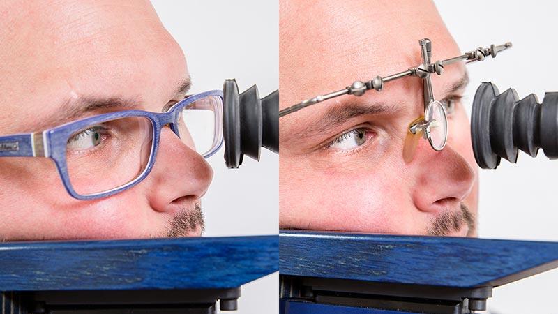 Brillen Wohlfart Schießbrillen